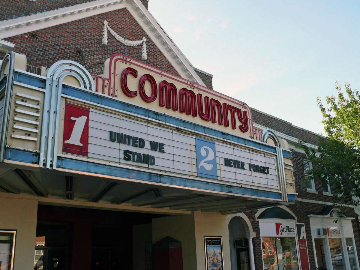The end of the Community Theater could be near if someone, or some other group, doesn't step up to over the movie theater's management, according to Community Film Institute founder Leo Redgate.