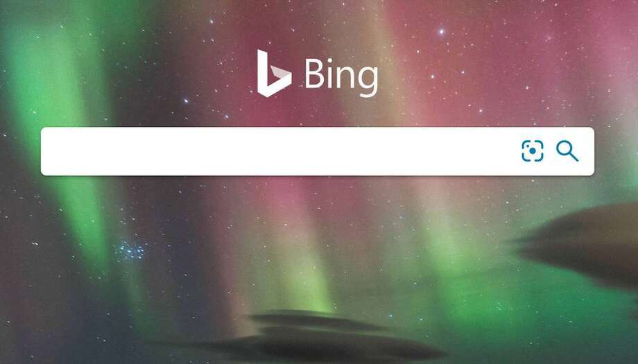 """Search Bing for """"pissed off."""" Photo: Screenshot By Stephen Shankland/CNET"""