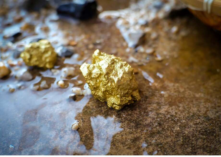 Cost of gold the year you were born On July 27, 2020, gold prices hit an all-time high. Although the earliest traces of gold as a valuable material date back to the Paleolithic era in 40,000 B.C., about two-thirds of all the gold ever mined has been wrested from the ground since 1950. Throughout human history, it's estimated that human beings have mined 197,576 tons of gold. One reason that gold has been so attractive to people across every corner of the Earth for all of recorded history is that it's nearly indestructible, which means virtually all of that 197,576 tons is still around in one form or another. Even so, if you combined every ounce of gold ever mined into one large cube, that cube would only measure about 70 feet on each side. Gold is malleable and ductile. It conducts heat and electricity. It resists acid; it doesn't tarnish, and it's one of the least reactive elements on Earth. It's used in dentistry and medicine, electronics and computers. Most famously, however, it's been a symbol of wealth and status for time immemorial. To this day, the vast majority of the world's gold is used to make jewelry. In the 6th century B.C., people produced the first true gold coins. Since then, gold's most important function has been monetary. Gold was, and sometimes still is, a form of legal tender—used as money to purchase goods and services. It balances the portfolios of investors, both in physical and contract form. It has propped up currencies and stabilized the economies of nations and, for a few decades, of the entire world. Gold is most popular... Photo: Junjira Limcharoen // Shutterstock
