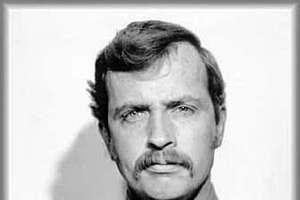 Trooper James Savage.