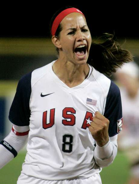 UT legend Cat Osterman hurled 20 no-hitters and remains the NCAA's all-time leader in strikeouts per seven innings (14.34).