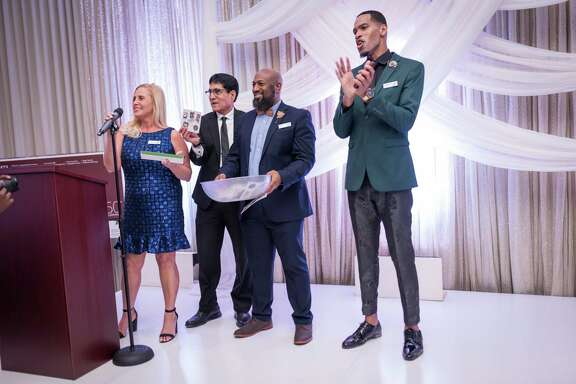 Holiday Inn & Suites Hotel and Conference Center, which opened in Willowbrook in early 2019, held a 'grand opening' event Jan. 21, 2020 to celebrate the hotel's community presence.