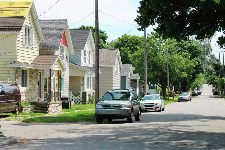 According to the city manager, Manistee has more older residents, with a census population that is declining while there is also not enough housing, affordable housing and much of the housing stock is old. (File photo)