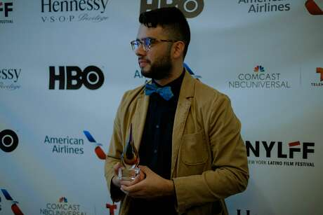 """Rich Kids"" won Best Feature Film at the New York Latino Film Festival."