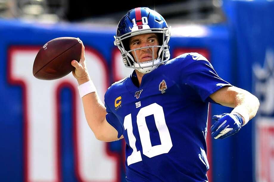 Giants' Eli Manning retires after 16 seasons, 2 Super Bowls