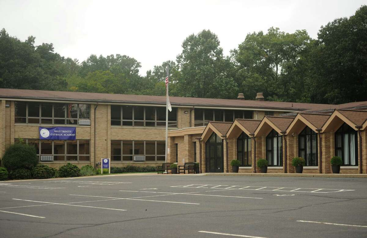 Holy Trinity Catholic Academy.