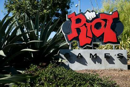 Women suing Riot Games may deserve $400 million, not $10 million, state says