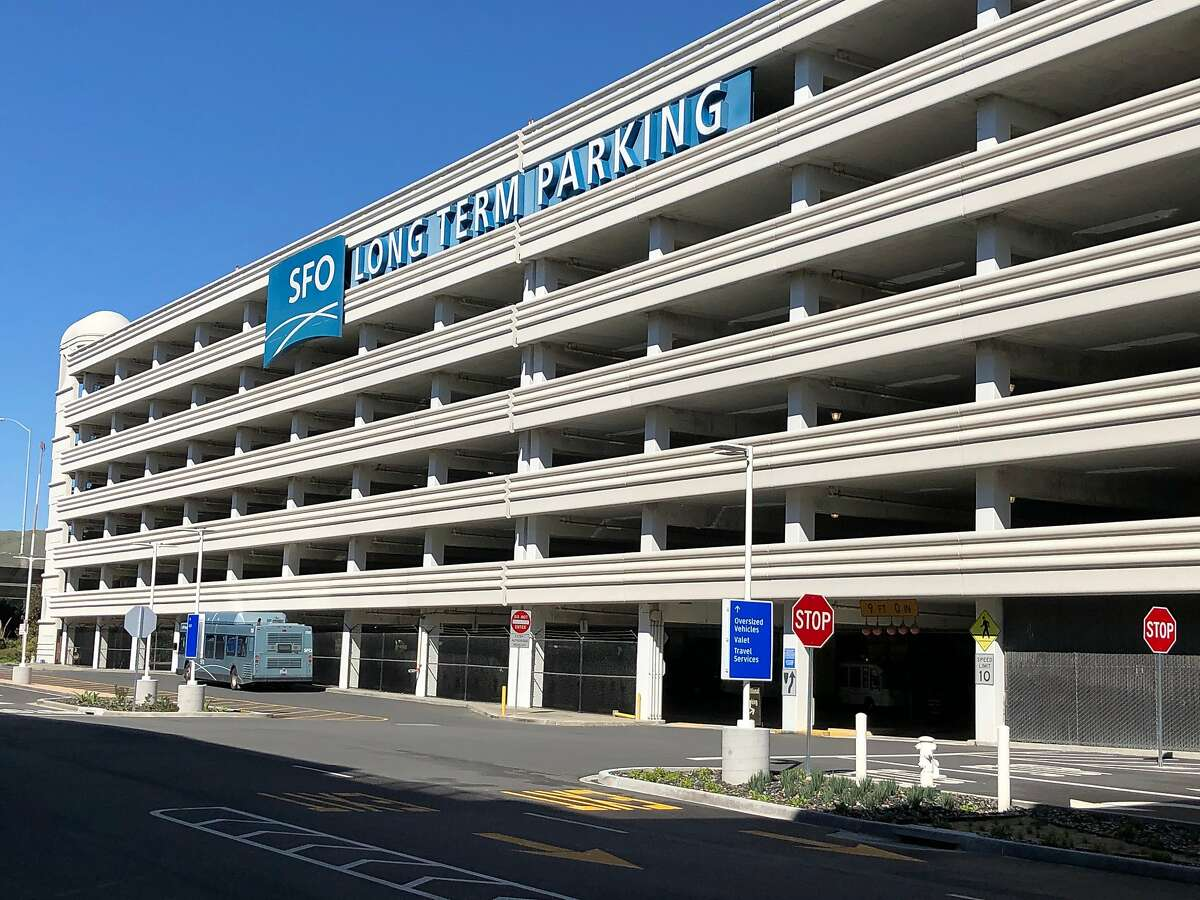 San Francisco International Airport more than doubled its long-term parking spaces with the opening of a new garage in February 2019, creating competition for private parking providers.
