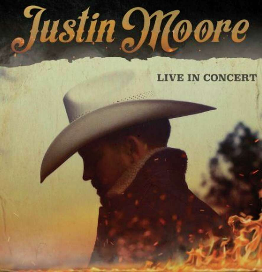 Friday, Jan. 24:Justin Moore, country singer, in concert at 8 p.m., Soaring Eagle Casino, Mount Pleasant.(Photo provided/Soaring Eagle)