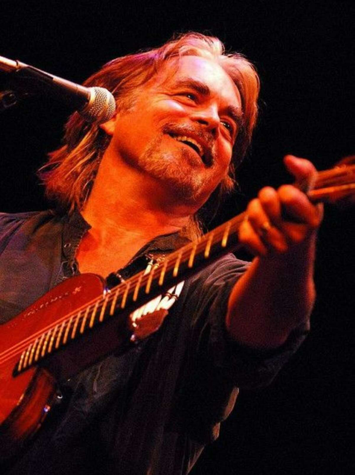 Hal Ketchum is a member of the 2020 Eddies Music Hall of Fame