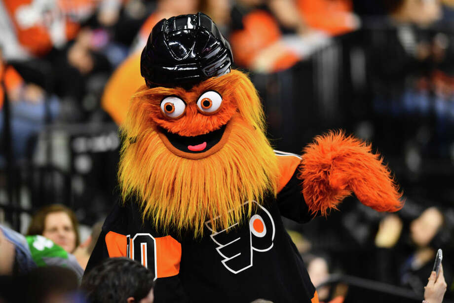 Fans Defend Philadelphia Flyers Mascot After Claim That He