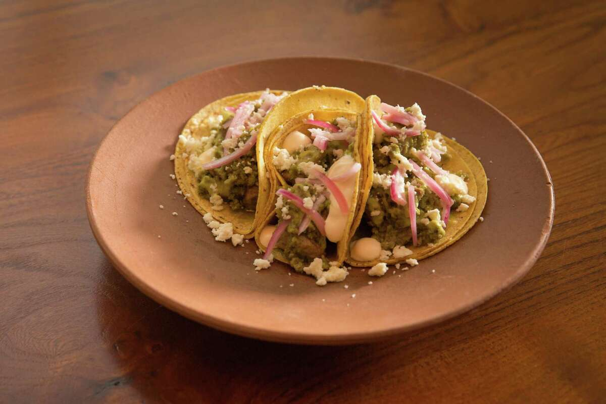 SayTown Tacos will be going into the Pearl's Bottling Department food hall, in the space formerly occupied by The Good Kind.