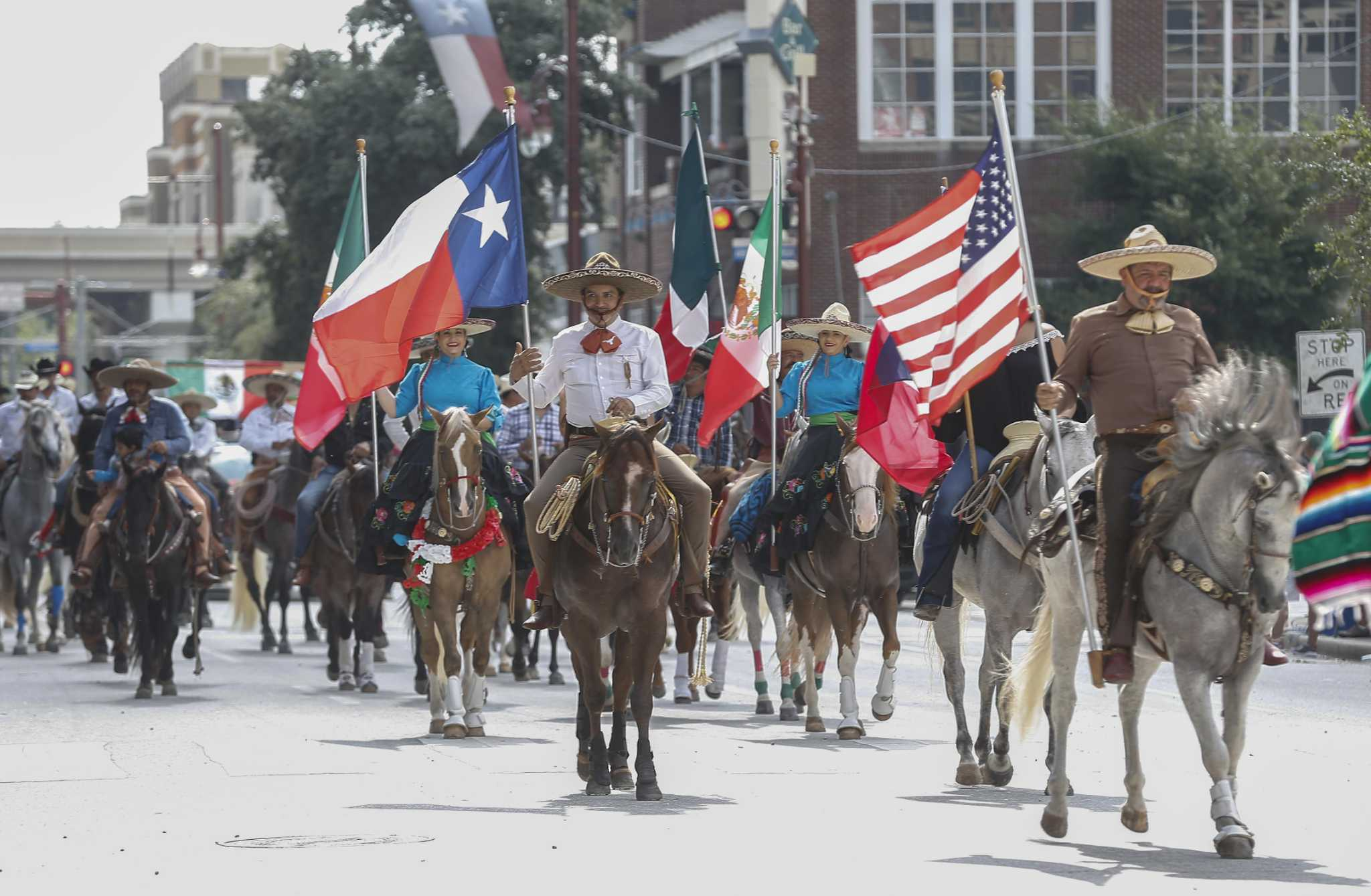 This year is a turning point for Texas as Latinos once again outnumber Anglos [Opinion]