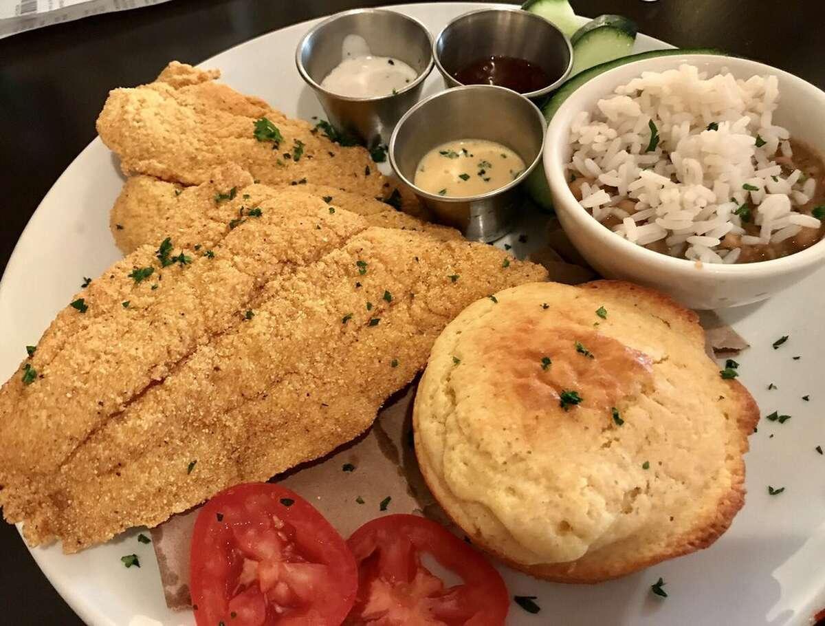 Viola & Agnes' Neo Soul Cafe18091 Upper Bay Road, Ste. 41, HoustonValerie C's review: