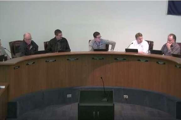 Jersey Village City Council