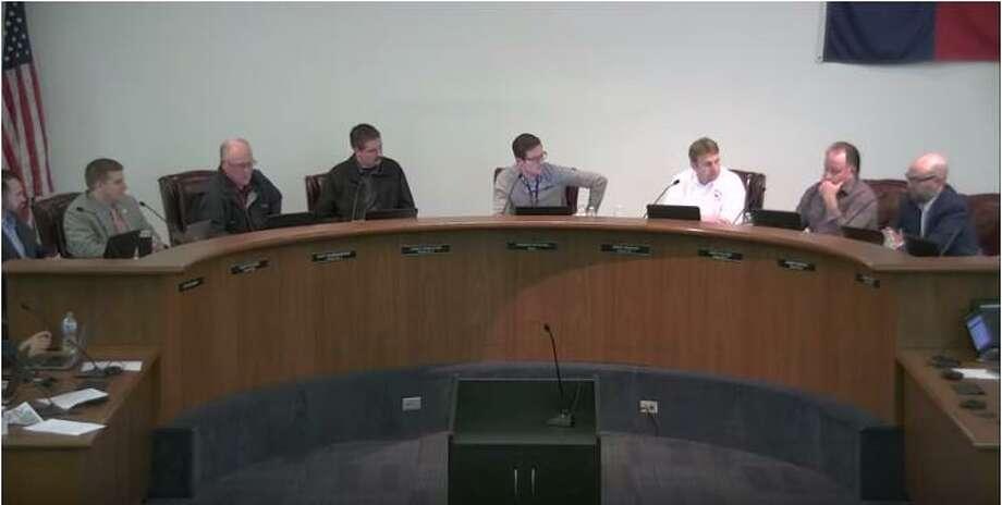 Jersey Village City Council Photo: Provided By City Of Jersey Village Youtube Channel