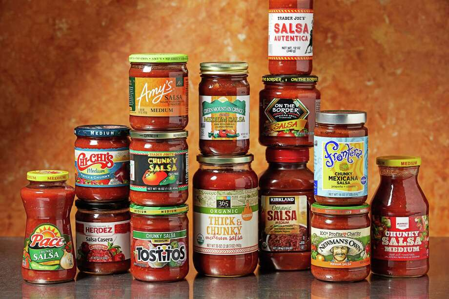 What's the best jarred salsa for your next party? We tasted and ranked 14 top brands.