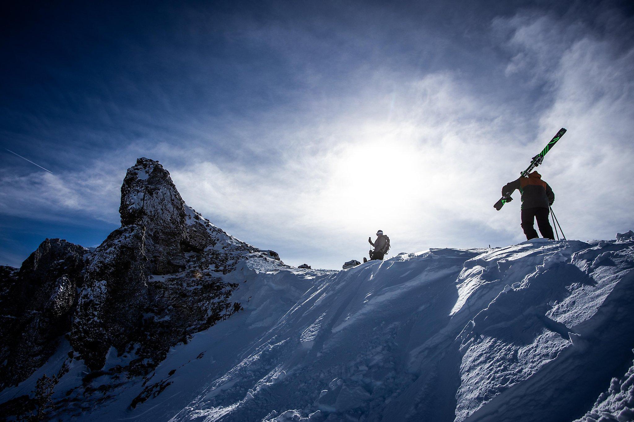 A skier's guide to Kirkwood Resort in Tahoe