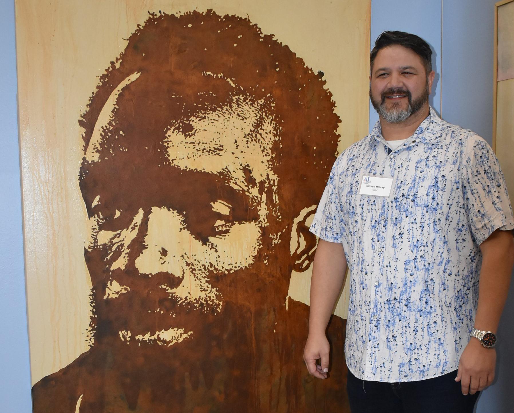 Spring-Klein artist wins Houston art show