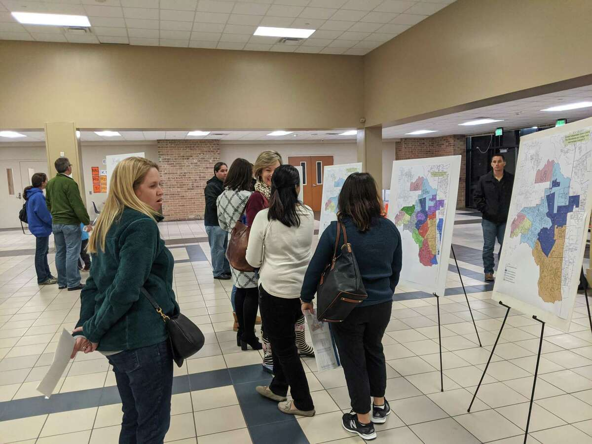 As CISD works through the rezoning process to alleviate overcrowding at several elementary schools in The Woodlands, residents and parents of the area have concerns about how this change will affect their students.