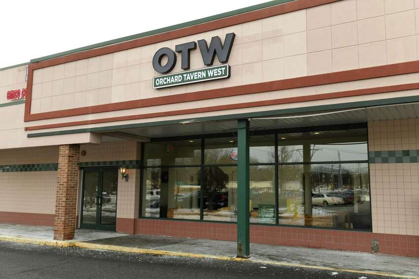 Exterior of Orchard Tavern West on Wednesday, Jan. 22, 2020 in Guilderland, N.Y. (Lori Van Buren/Times Union)