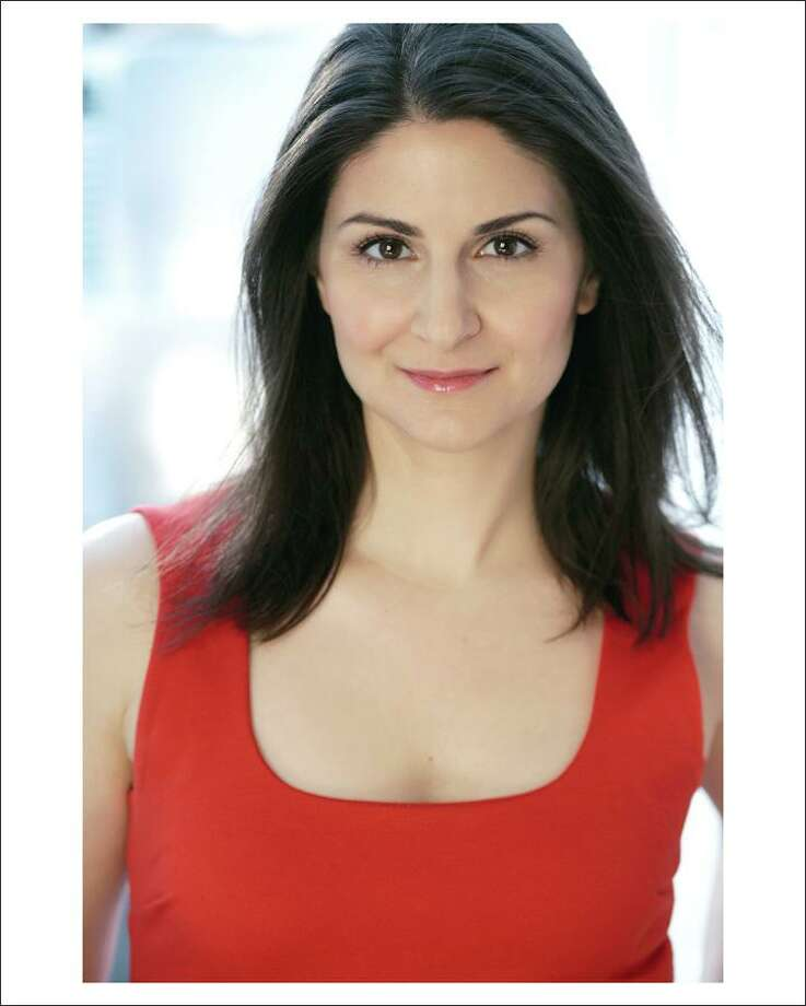 """Seven Angels Theatre in Waterbury is staging the world premiere of """"Love and Spumoni,"""" running Jan. 30-Feb. 23. The equity production has many local ties to the area, including actor Maria Baratta, who is from Waterbury. Photo: Seven Angels Theatre / Contributed Photos"""