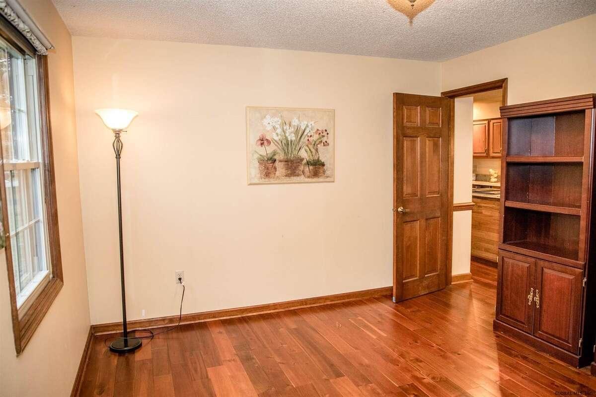 $500,000. 6 Pine Ledge Terrace, Wilton, 12831. Open Sunday, Jan. 26, 12 p.m. to 3 p.m. View listing