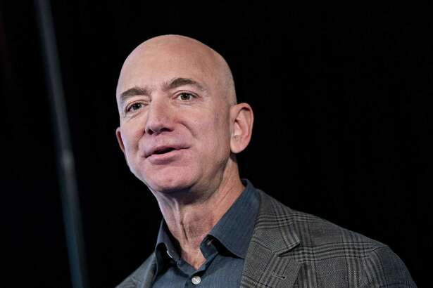 Jeff Bezos is chief executive of Amazon and owner of The Washington Post.