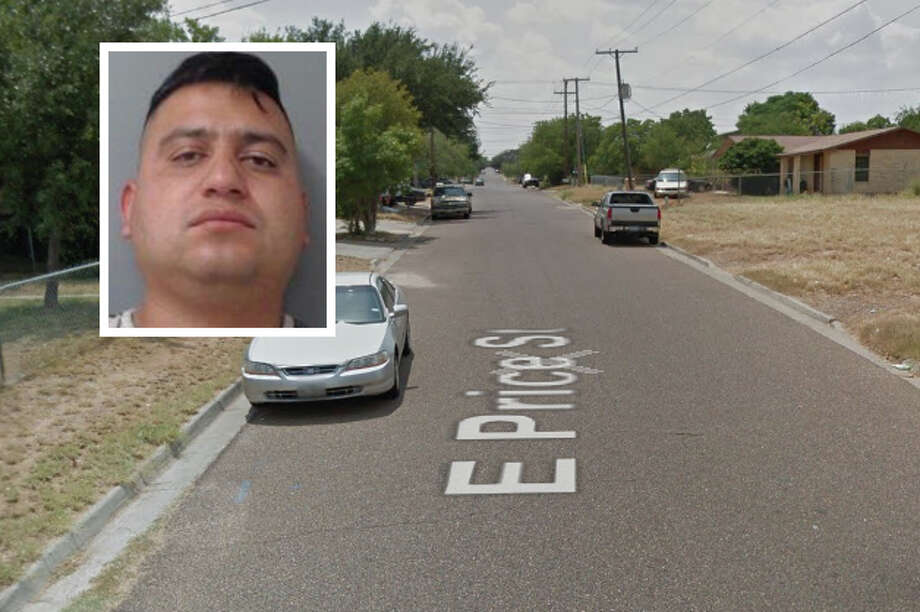 A man has been arrested for possessing fake permanent resident cards and social security cards, according to Laredo police Photo: Courtesy