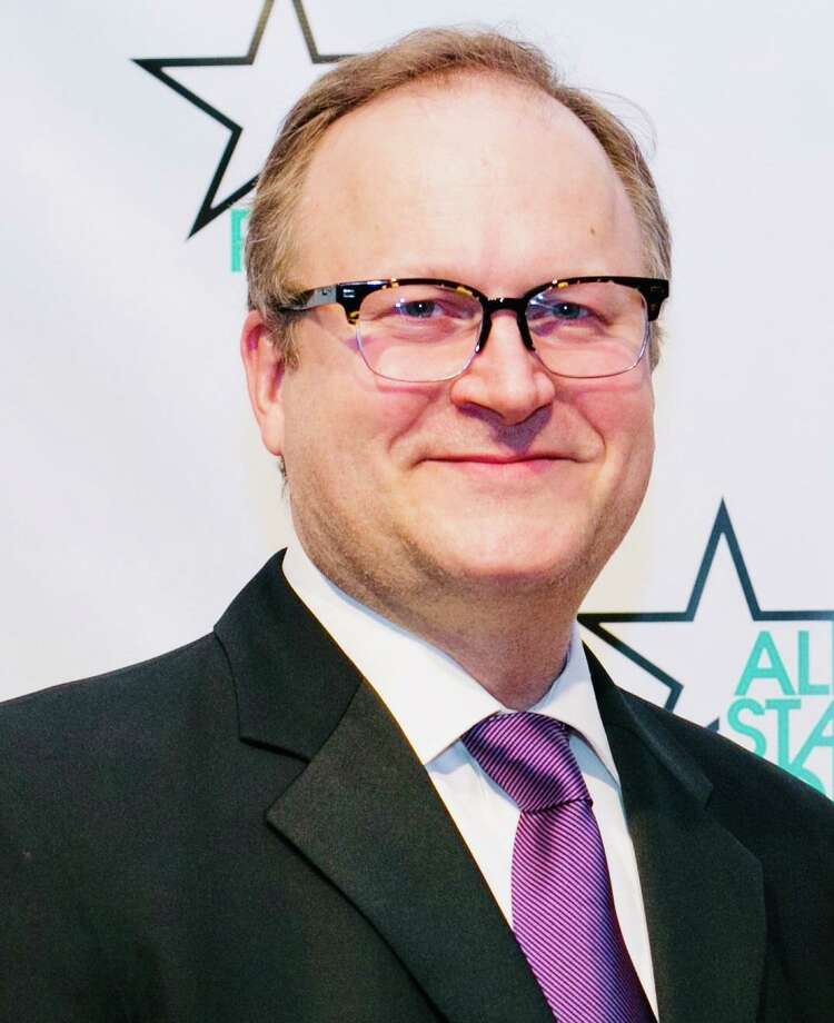 New Canaan: Christopher Street is the new president of the All Stars Project. Photo: Contributed Photo