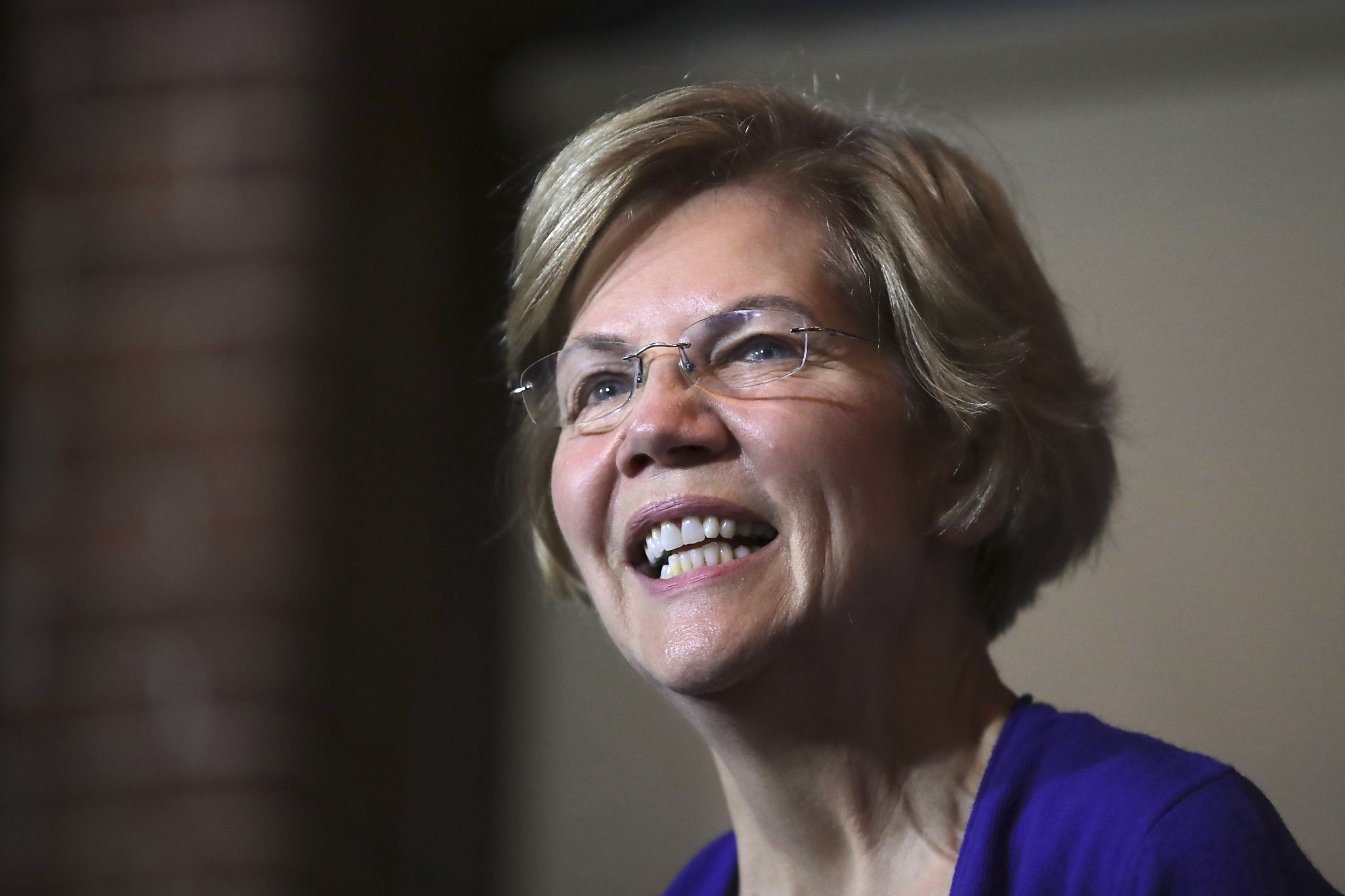 President Elizabeth Warren: Here's what it would mean for California