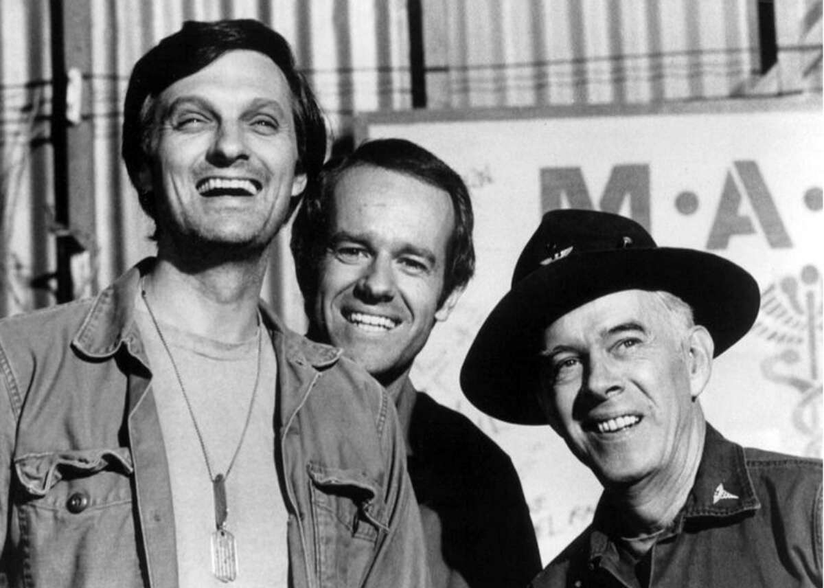 Ranking the best MASH episodes of all time