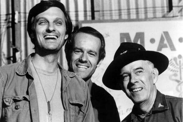 "Ranking the best MASH episodes of all time Some television shows transcend time and genre-and leave an indelible mark on culture long after they've left the airwaves. ""M*A*S*H"" is one of those shows. Created by comedic writer and playwright Larry Gelbart, the legendary, Emmy-winning series was adapted from the 1970 Robert Altman film of the same name, which was based off a book by wartime-surgeon Richard Hooker. The comedy-drama, which focused on the lives of the doctors and staff stationed at the 4077th Mobile Army Surgical Hospital during the Korean War, ran from 1972 to 1983 and aired more than 250 episodes in its 11 seasons. It lasted longer than the actual Korean War by around eight years. The ""M*A*S*H"" series finale still ranks as the most-watched TV finale of all time, with nearly 106 million viewers tuning in to say farewell. ""M*A*S*H"" remains the gold standard for TV writing; in 2013, the Writers Guild of America voted it the fifth best-written TV series of all time. It's inspired countless shows today, partly because the show's talented writers weren't afraid to take risks with its characters and storytelling. The show pioneered narrative techniques like 30-minute episodes with two plotlines, usually one funny and one serious. The writers also refused to shy away from hard truths about war and the human condition despite network pressure, leading to some of the series' most powerful episodes. Thanks to its staying power, fans have passionately debated over favorite storylines and the most dramatic or funniest scenes-with iconic characters like Hawkeye (Alan Alda), Charles Winchester (David Ogden Stiers) or Maj. Margaret ""Hot Lips"" Houlihan (Loretta Swit). But debate no further: Stacker has taken a look back and created the ultimate, definitive list of the top 100 ""M*A*S*H"" episodes of all time based on fan-voted IMDb scores. Do you remember these memorable moments or is it time for a rewatch? You may also like: Best ""Law & Order SVU"" episodes This slideshow was first published on theStacker.com"