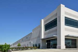 The Beltway North Commerce Center at 971 N. Sam Houston Parkway East is fully leased to Air General and DB Schenker.