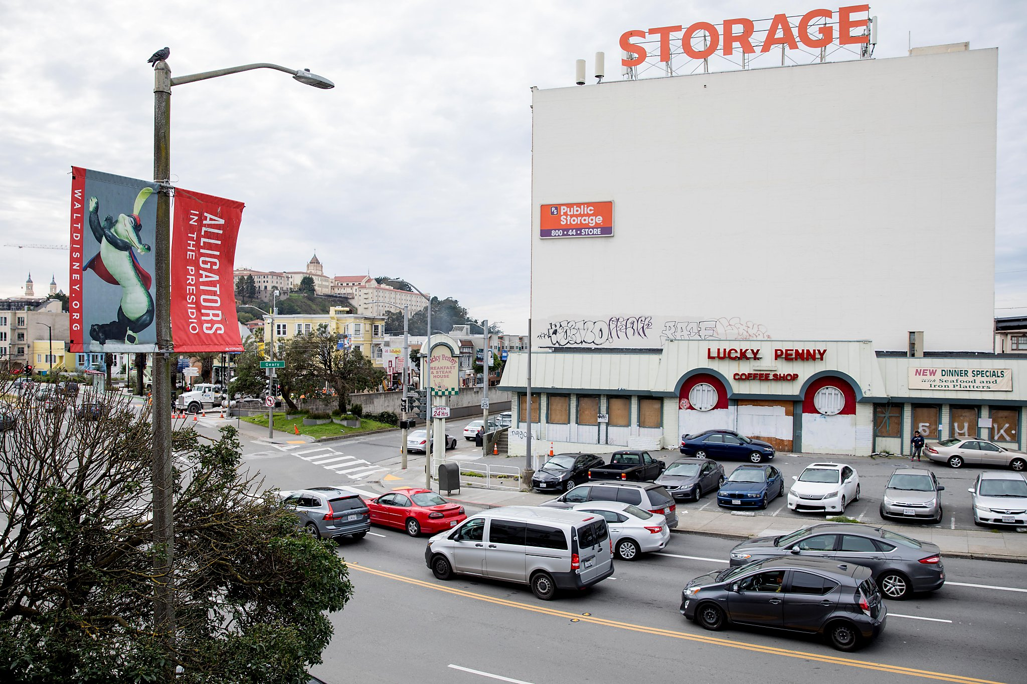 Is some housing better than none? SF project wins key OK after arguing for break on city's demands