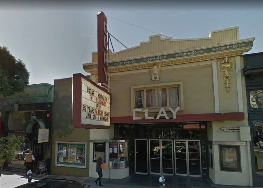 The Clay Theatre is closing after 110 years of history. Photo: Google Maps