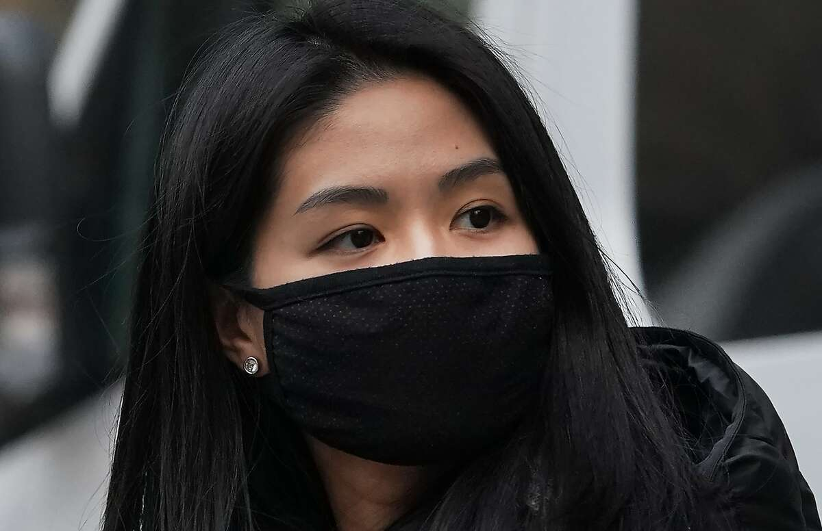 """A woman wears a protective mask near the Chinatown section of New York City on January 23, 2020,as many people were seen wearing a mask in the area since the outbreak of the Wuhan Coronavirus. - Authorities in Texas are investigating a second suspected case on US soil of a deadly Chinese virus, namely a college student who had recently returned from the city at the heart of the outbreak, officials said Thursday. Brazos County, just northwest of Houston, """"is investigating a suspected case of the 2019 Novel Coronavirus (2019-nCoV),"""" its health authority wrote in a statement on Facebook. China locked down some 20 million people at the epicentre of a deadly virus outbreak on Thursday, but the World Health Organization said the disease did not yet constitute a global health emergency. """"The patient traveled from Wuhan, China, where the coronavirus originated,"""" it added."""