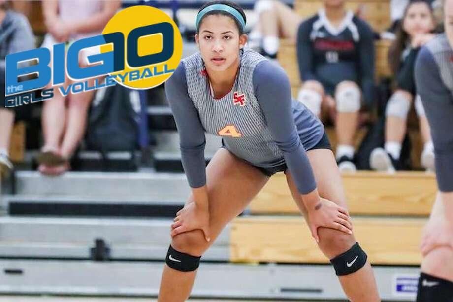 SportStars' Girls Volleyball BIG 10 | NorCal's Best Players ('10-'19)