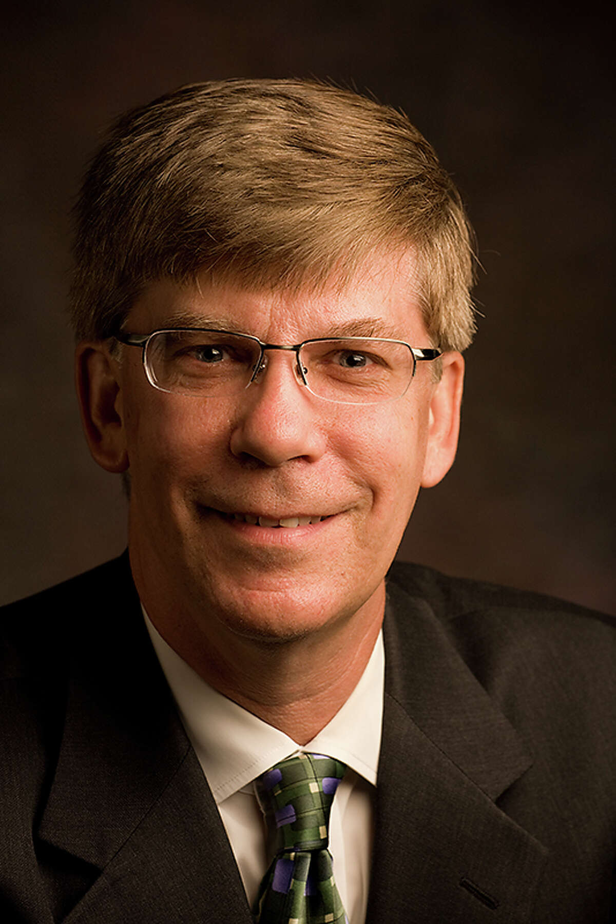 Laurence Kelly will be retiring as president and CEO of Nathan Littauer Hospital in Gloversville in October 2020.