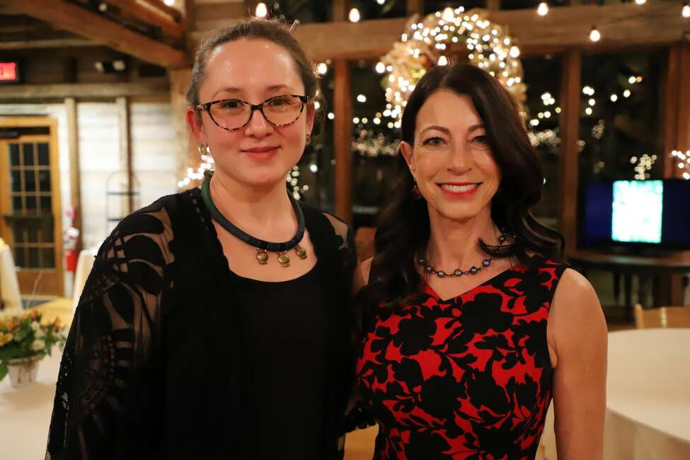 Were You Seen at the Pine Hollow Arboretum's Second Annual Winter Gathering at Pat's Barn in Troy on Jan. 23, 2020?