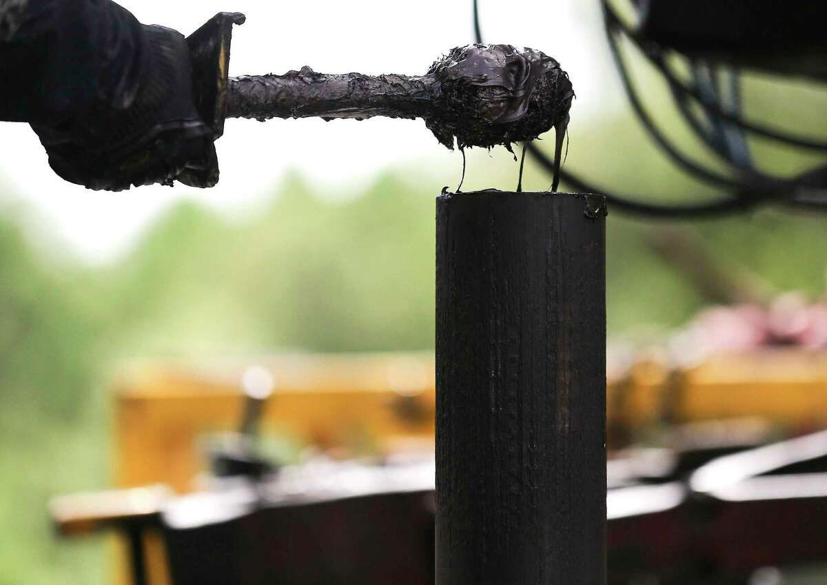 A horizontal drilling revival could be around the corner in the natural gas-rich Haynesville Shale of East Texas, permit filings suggest.