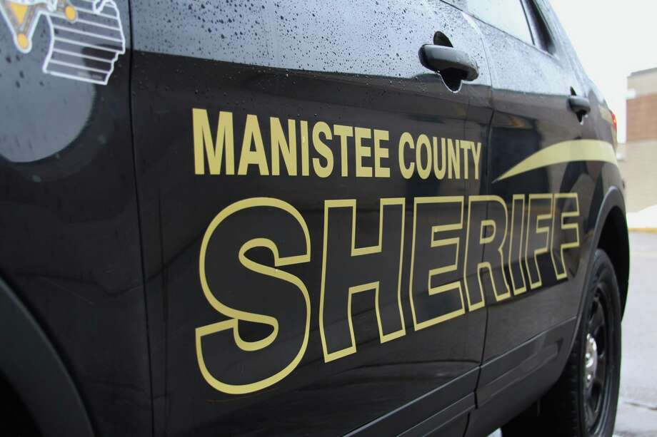 Photo: Photo Courtesy Of Manistee County Sheriff's Office