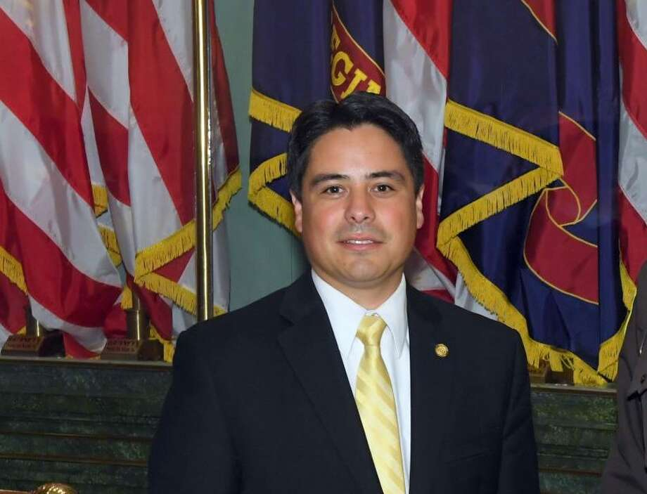 State Rep. Shane Hernandez Photo: Photo Provided