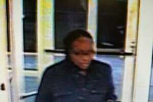 Hamden police have released photos of two suspects in a recent shoplifting at an Old Navy.