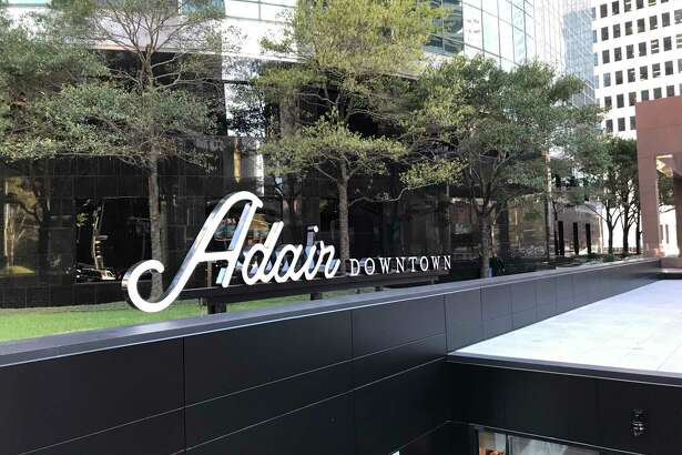 Adair Downtown, a new restaurant from Adair Concepts has opened in Wells Fargo Plaza, 1000 Louisiana, downtown.