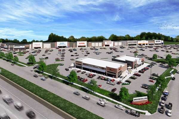 Fidelis Realty Partners is developing Brookhollow Marketplace at 4500 Dacoma off U.S. 290 in northwest Houston.