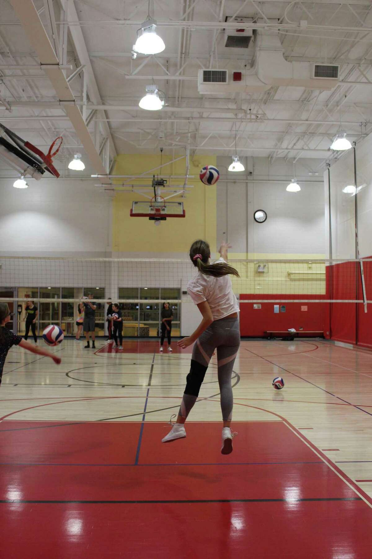 Registration for New Canaan YMCA spring classes begins on Monday, February 10, 2020.