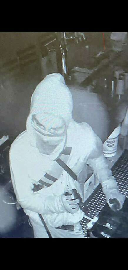 Police believe this suspect stole money from Washington businesses. Photo: Contributed Photo /