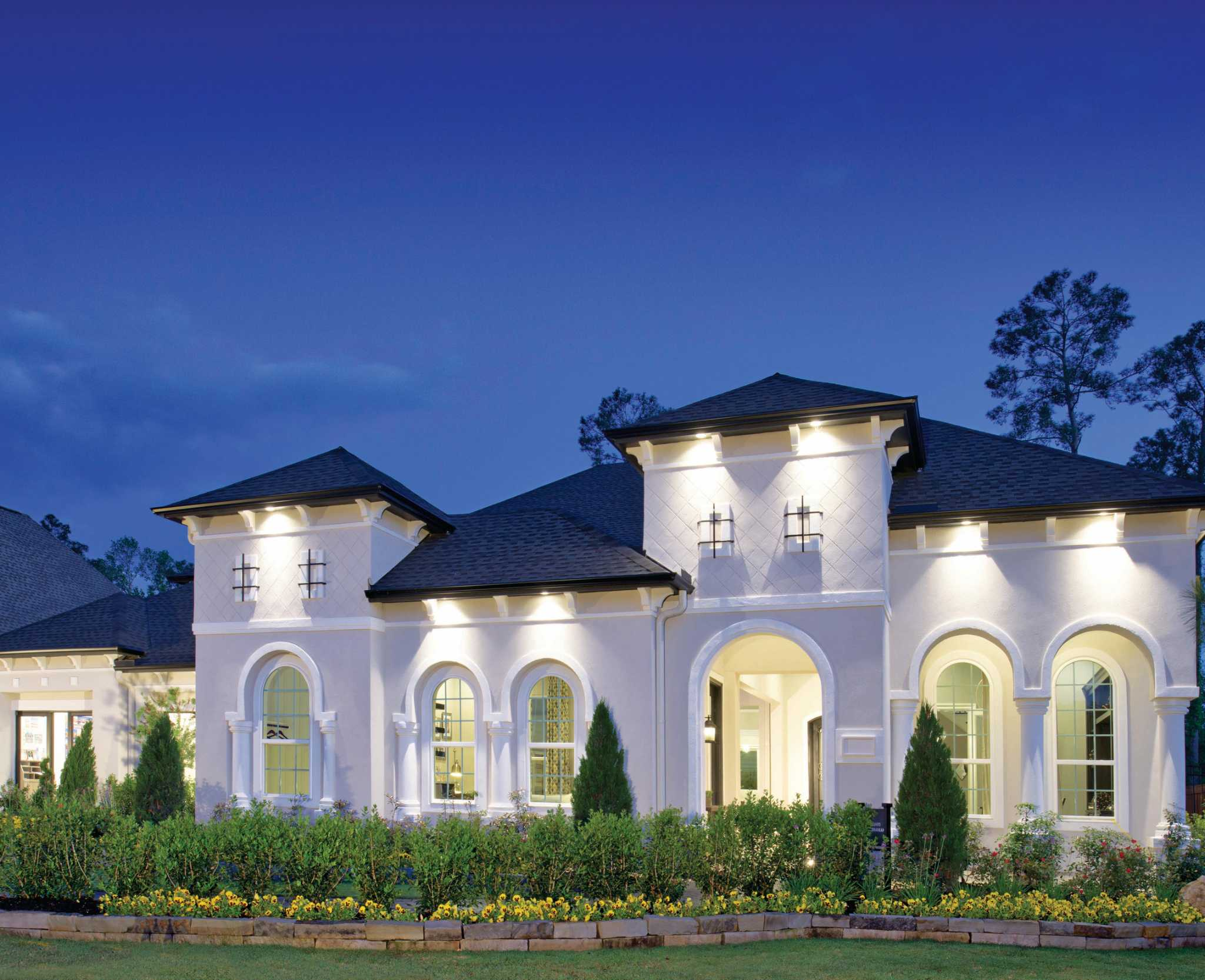 Buyers enjoy savings during Toll Brothers' National Sales Event