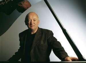 Irish pianist John O'Conor will perform with the Greenwich Symphony Orchestra Feb. 22 and Feb. 23.
